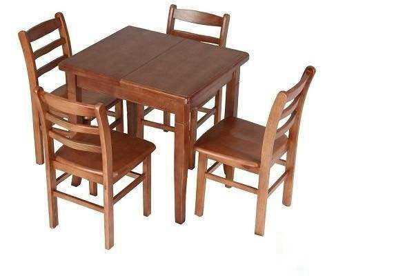 实木餐桌磨损怎么办?实木餐桌维修方法介绍