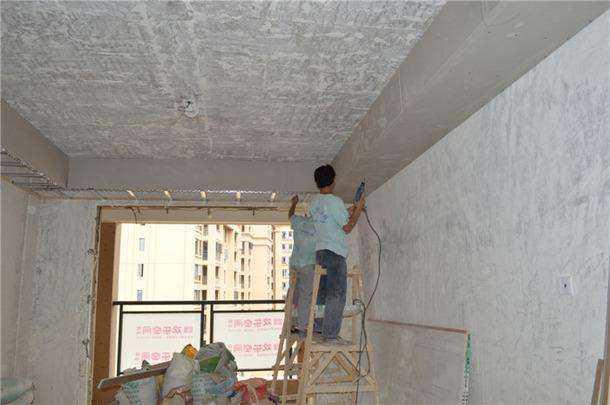 美观又安全石膏板吊顶如何安装,这十二步不能少