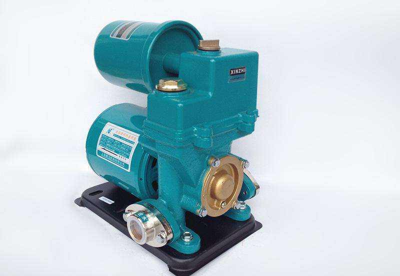 家用自来水增压泵有什么作用,怎样安装更好用