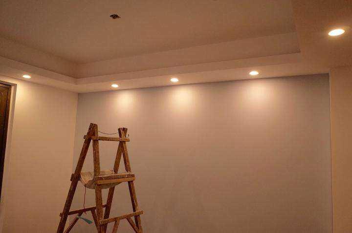 了解筒灯的存放和安装方法,可省下不少支出