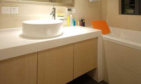 台盆柜如何安装才不漏水,家用台盆柜的安装要领