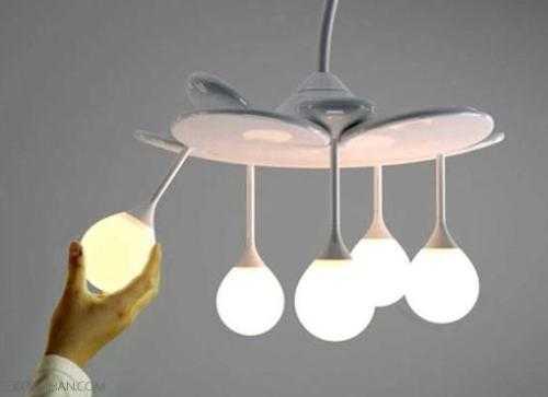 灯具拆卸和灯具安装技巧介绍