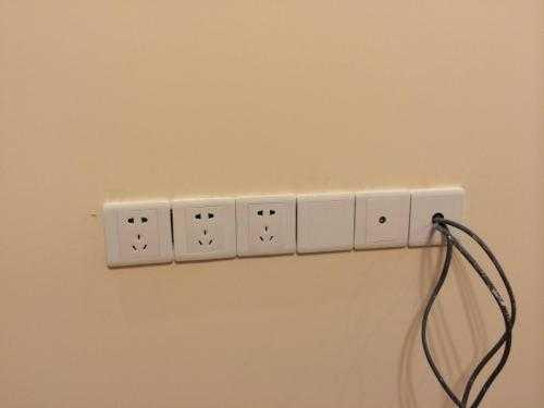安装明装插座怎么样?有什么特点