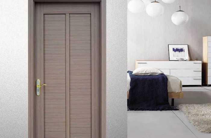 套装门安装的安装方法