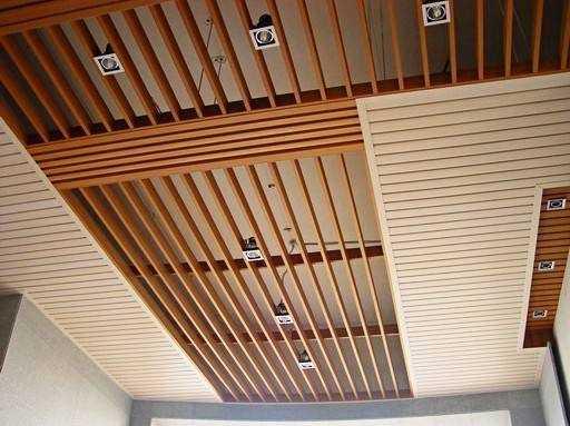 生态木吊顶安装方法步骤及特点介绍