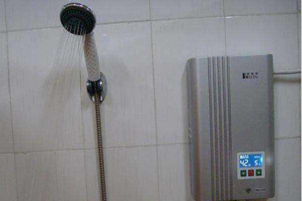 即热式热水器安装方法及安装注意事项你了解多少?