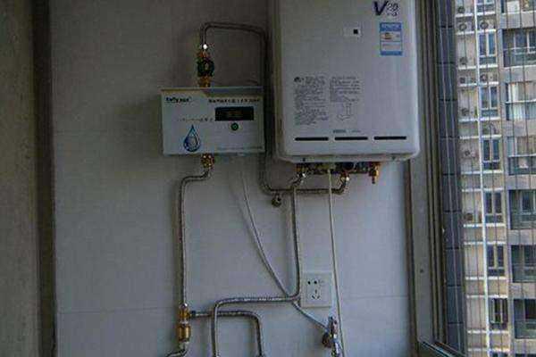 燃气热水器安装方法及需要注意的事项