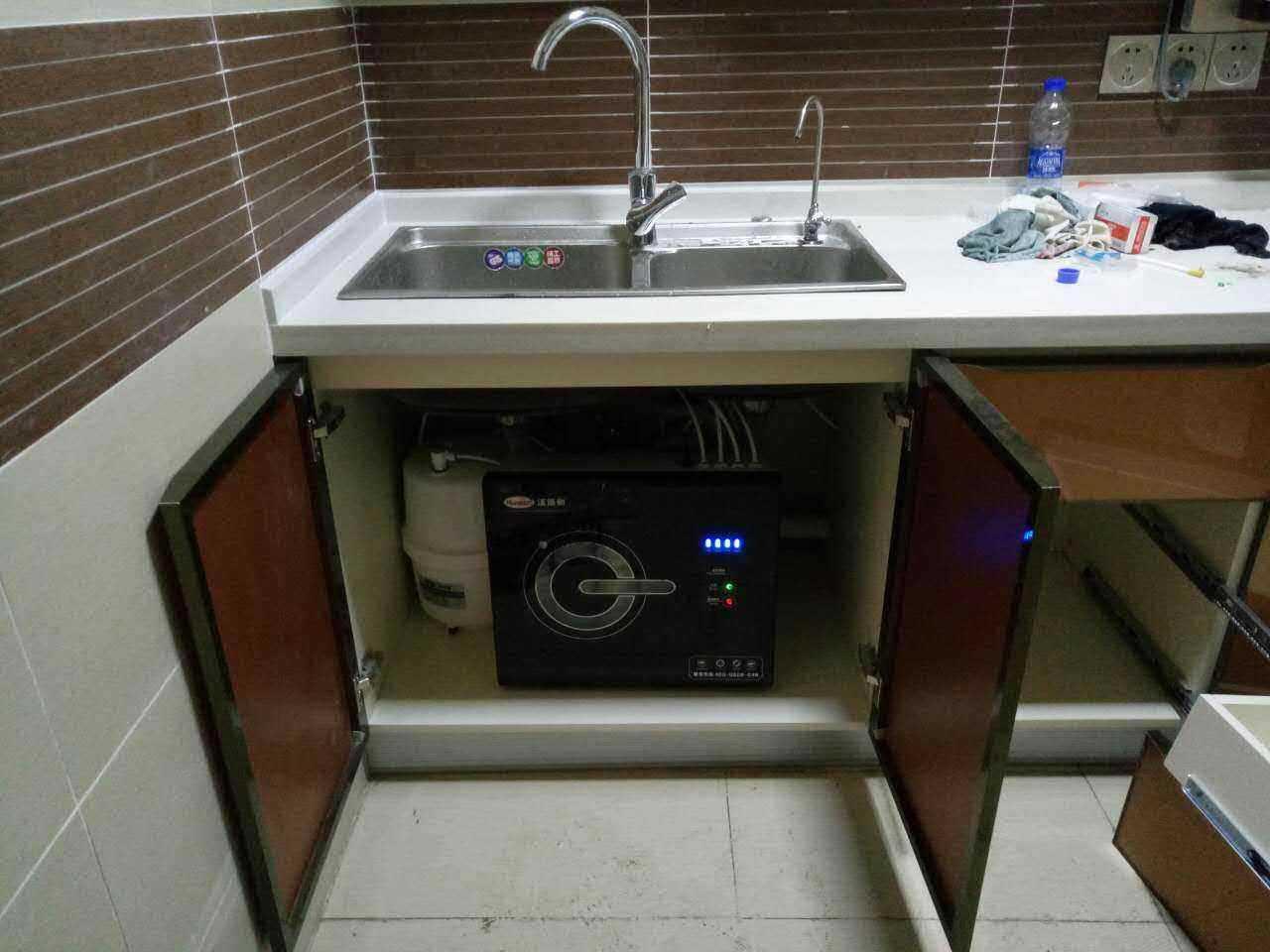 净水器安装方法及安装注意事项