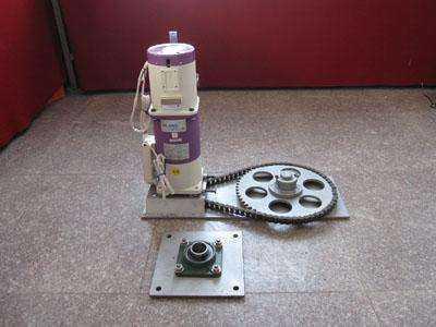 卷帘门电机怎么安装?卷帘门电机安装方法