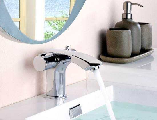 卫浴面盆水龙头安装步骤