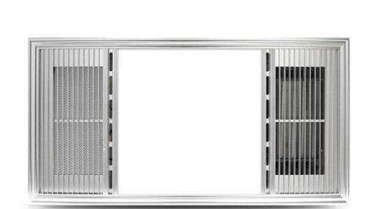 风暖浴霸如何安装——风暖浴霸安装方法