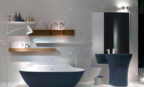 卫生间安装洗漱台需要注意的地方