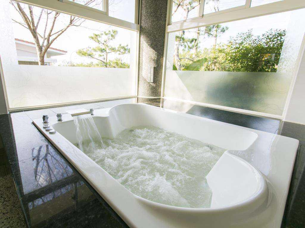 浴缸怎么安装——浴缸安装知识