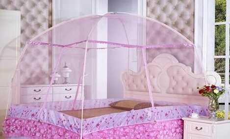 蚊帐怎么安装?安装蚊帐方法