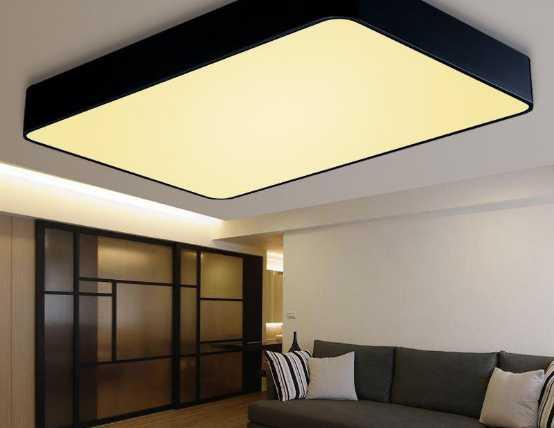 灯具这样选 快速打造明亮家居