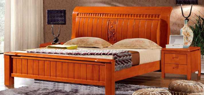 实用木床的安装要点及注意事项