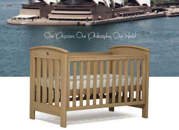 【童床安装】智童婴儿床在安装过程