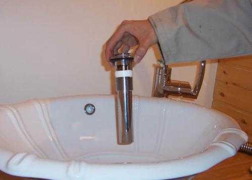 面盆下水管安装步骤及材质选择