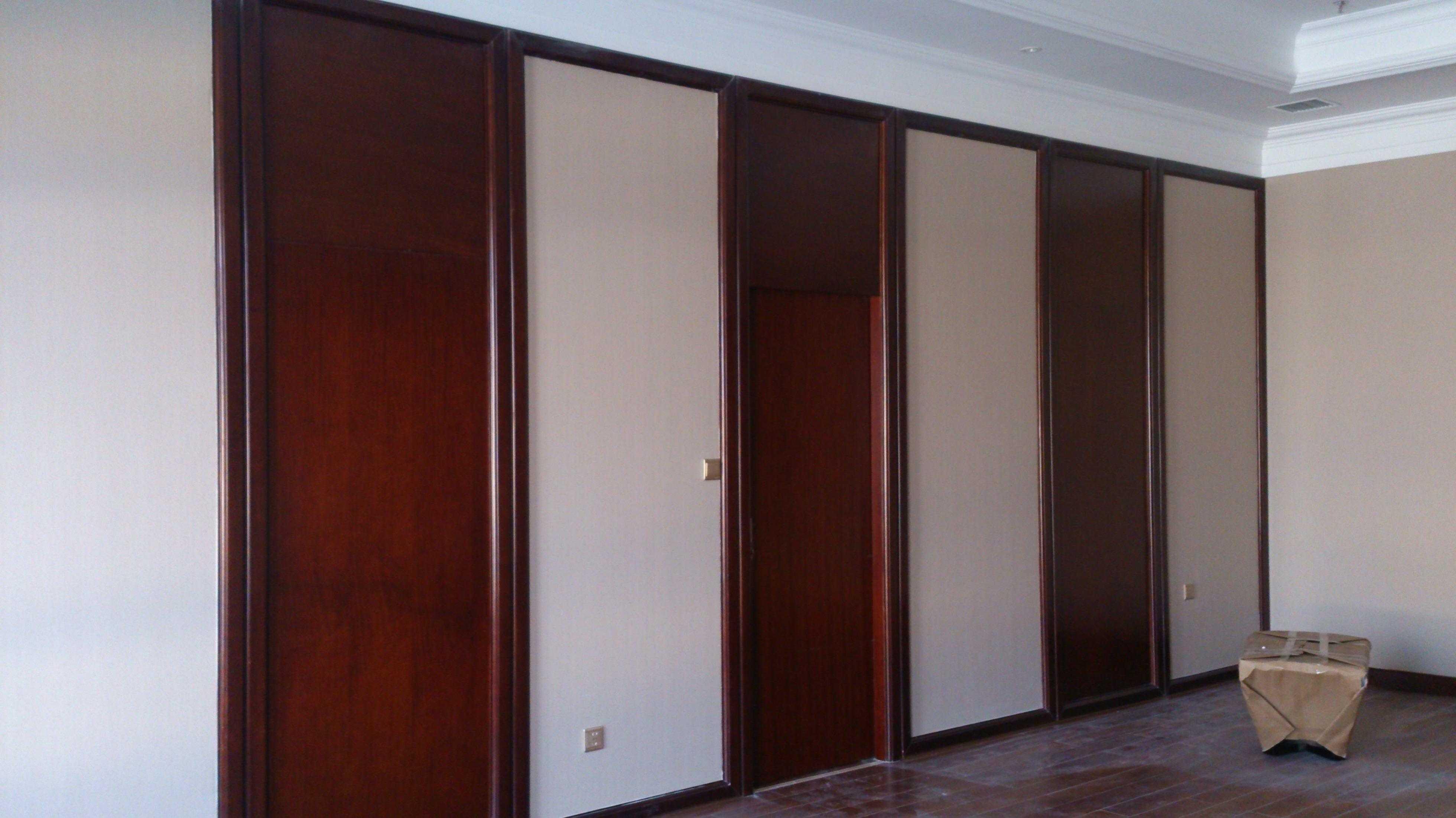 安装木门的技巧