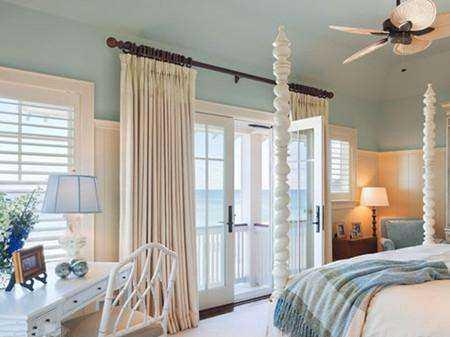 窗帘杆安装需要什么工具?怎么安装?