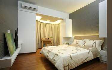 卧室空调最佳安装位置—卧室空调最佳安装在哪里合适