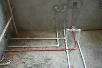 卫生间水管的安装尺寸—分析卫生间水管的安装尺寸