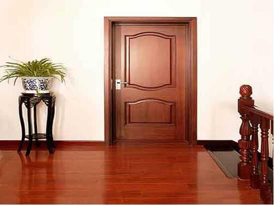 实木门安装步骤及技巧方法