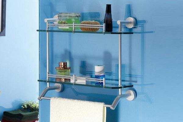 厨房置物架要怎么安装呢?不要在随意安装了