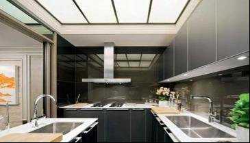 厨房烟道安装注意事项 厨房油烟机反味的原因与解决办法