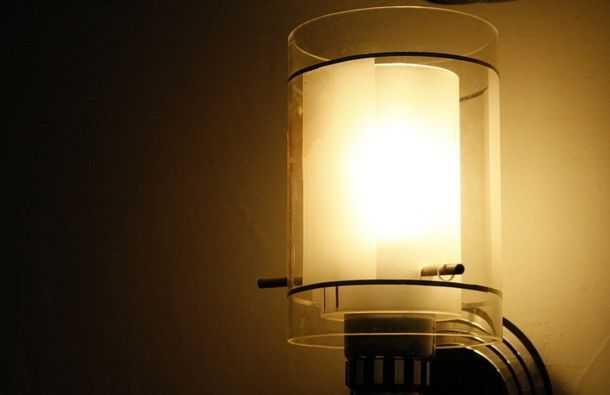 卧室壁灯怎么安装?壁灯安装高度及安装注意事项