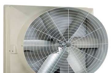 厨房排气扇安装—厨房里为什么要安装排气扇