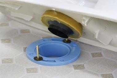 厕所马桶安装方法