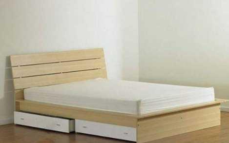 板式床安装步骤详解