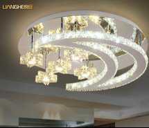 大厅灯具安装—大厅灯具怎么安装