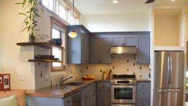 厨房安装地漏——厨房安装地漏的原因以及方式分享