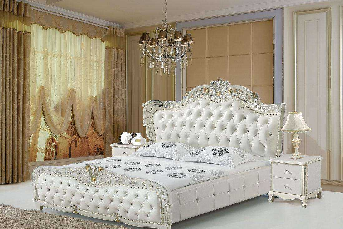 欧式床怎么安装 欧式床安装步骤