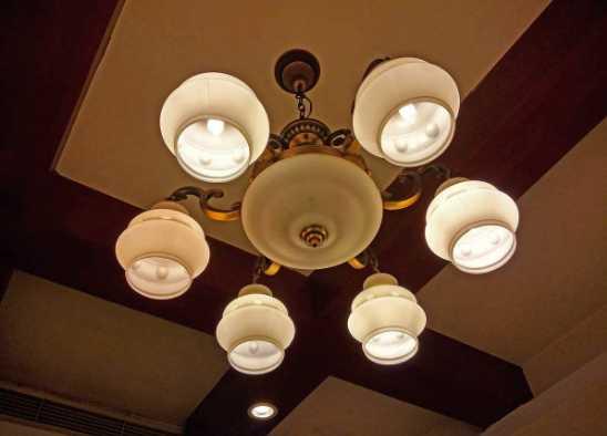 吊灯怎么安装 吊灯安装方法