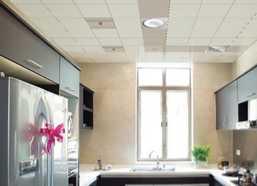 灯具安装方法—厨卫灯具安装方法介绍