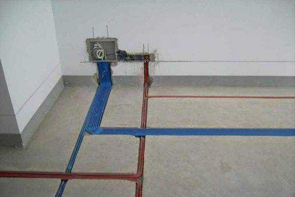 怎么安装水管?ppr水管安装步骤
