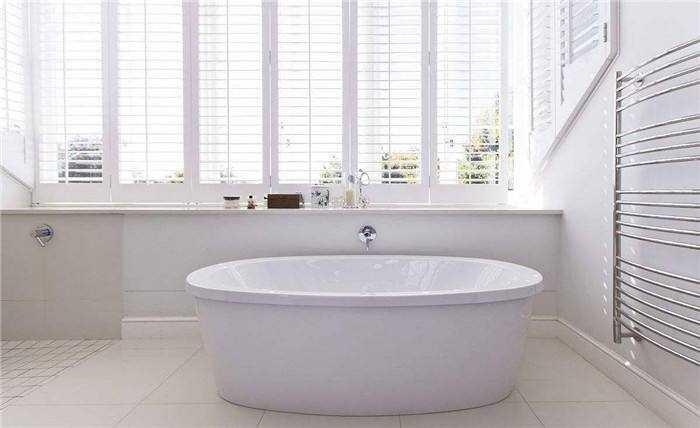 家用浴缸的安装步骤简介