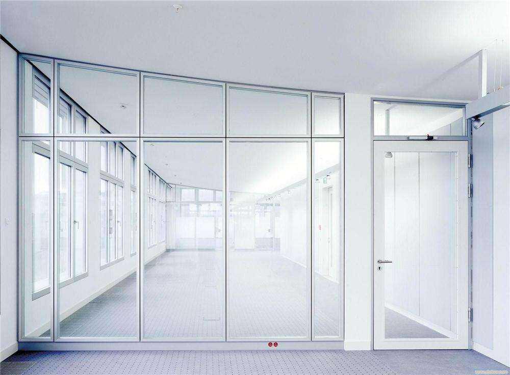 玻璃隔断怎么安装?玻璃隔断安装步骤