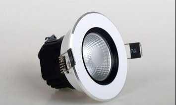 射灯安装方法有哪些?看完文章就懂了