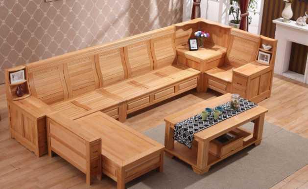 实木沙发如何安装?详细安装步骤在这儿