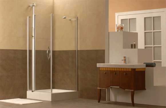 安装淋浴房方法和注意事项有哪些?
