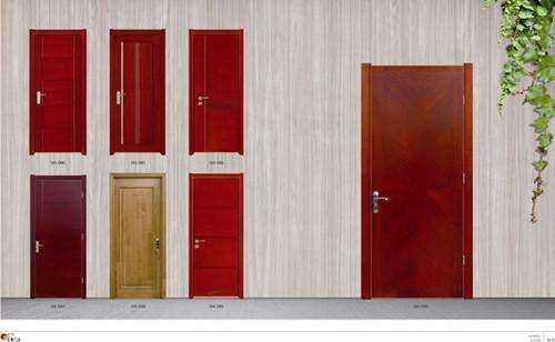 【家具安装】实木复合门安装方法