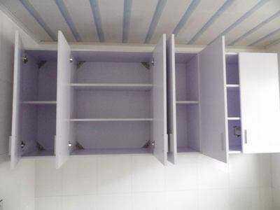 橱柜配件安装及吊柜安装要点