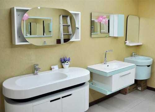 卫浴洁具安装流程及验收标准