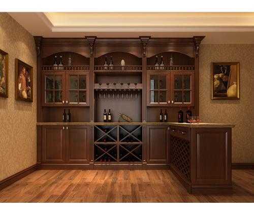 酒柜怎么安装 酒柜安装方法