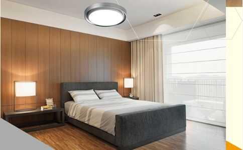 房间灯具安装布置有讲究,你灯具安装对了吗?