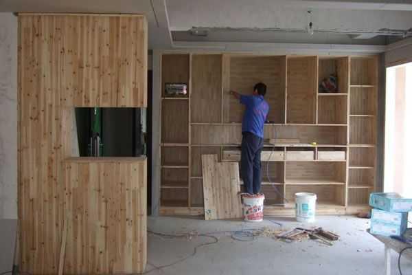 家具安装说明,家具安装需要注意的过程